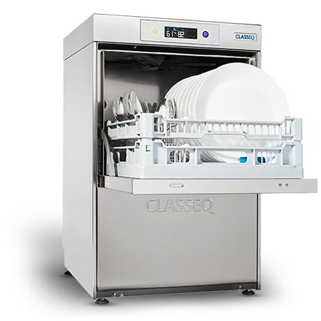 Classeq D400Duo dishwasher P_GU031 P_GU017