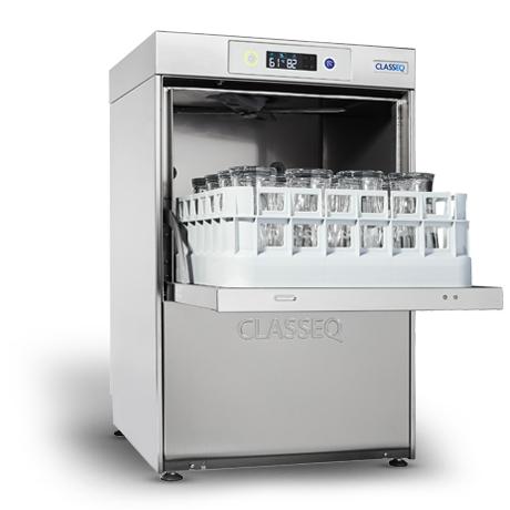 Classeq G400Duo Glasswasher P_GU013 P_GU019